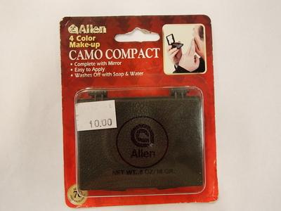Allen Camo-kasvomaali