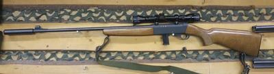 Anschütz Mod. 525, cal 22 LR, TT03