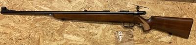 Anschütz mod 1740, Cal .22 Hornet, TT=2