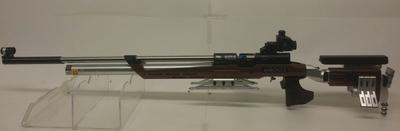 Anschutz 9015 Precise ilmakivääri