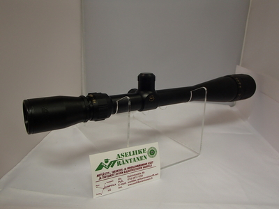 BSA Optics 6-24x40mm