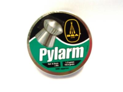BSA Pylarm 1,2g / 18,6gr ilma-aseluoti