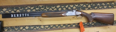 Beretta S680 Skeet