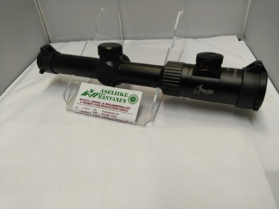 Bering Optics 1-4x24