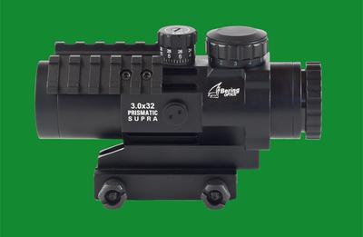 Bering Optics 3x32 Prismatic Subra