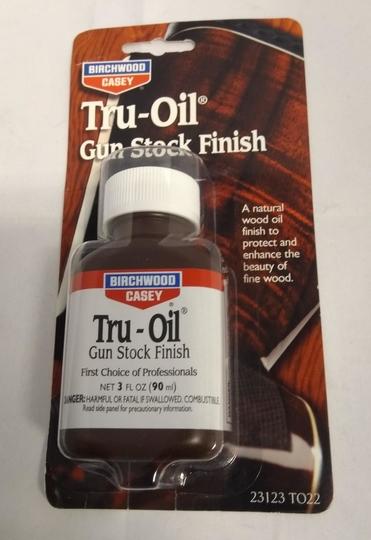 Birchwood Tru-Oil tukkiöljy