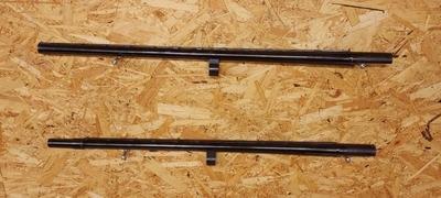 Browning 2000 12/70 Vaihtopiiput