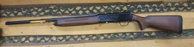 """Browning A5 One, Sweet Sixteen, cal 16/70, 28"""", TT=2"""