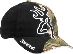 Browning Big Buckmark lippis