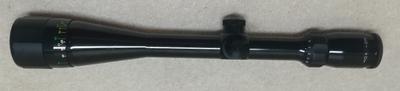 Bushnell 6-18x40 ennakkopiste