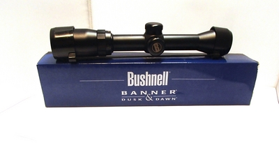 Bushnell Banner 1,5-4,5x32