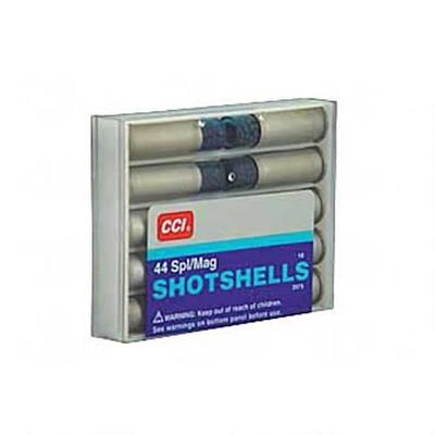 CCI 44 Spl/Mag Shotsell