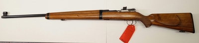 Carl Gustav's Gevärsfaktori 1915 cal 7mm