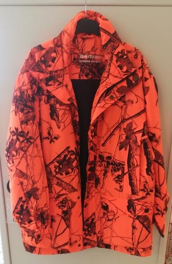 Deerhunter 5345 Targit takki oranssi