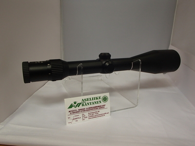 Docter classic 3-12x56/R valopiste
