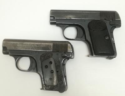 FN 06 cal. 6,35 TT=3
