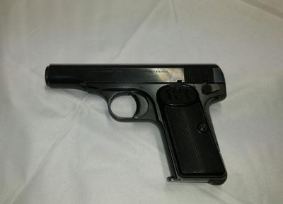 FN M1910, cal. 7.65 , TT3