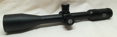 Geco 2,5-15x50 TT Tactical MilDot-4 30mm Valo