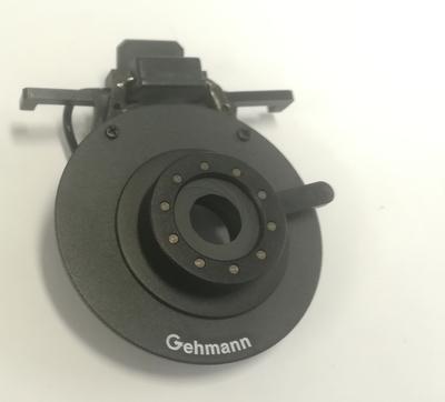 Gehmann 390 säädettävä iirishimmennin
