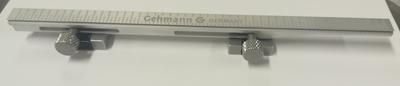 Gehmann 859-N korotus- ja säätökisko