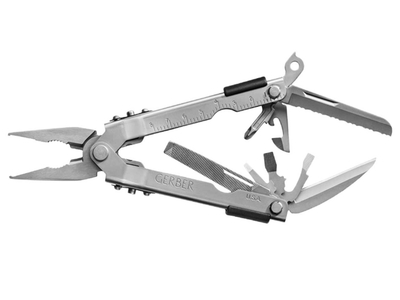 Gerber Multi-Plier - Needlenose Stainless