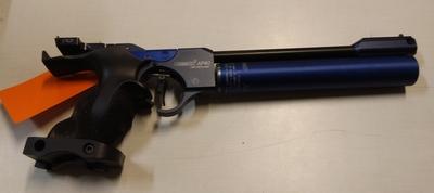 Hämmerli AP40 cal 4,5 mm paineilmapistooli