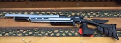 Hämmerli AR20 Silver Pro ilmakivääri