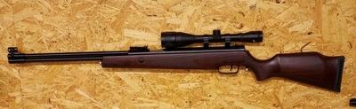 Hämmerli Hunter Force 900, cal 4,5mm