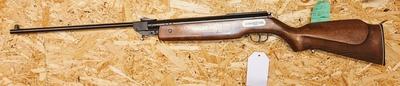 Haenel 110, cal 4.5mm, TT=1
