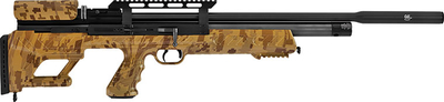 Hatsan Bullboss QE 5,5mm, M1 Camo, 295m/s_EO