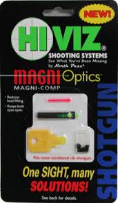 Hi Viz Magni Optics