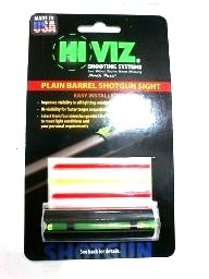 HiViz Plain Barrel Shotgun sight