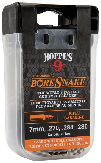 Hoppe's BoreSnake .270 - .284 kiväärin puhdistusnaru