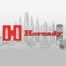 Hornady .17 HMR 20gr XTP 724m/s