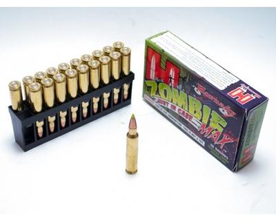 Hornady Zombie Max 3,6g / 55gr (20kpl rasia) .223 REM