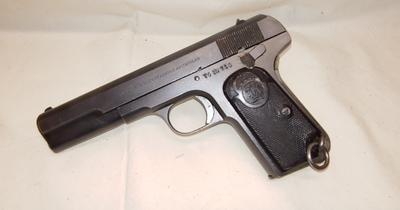 Husqvarna M07, cal 9mm Browning Long, TT03