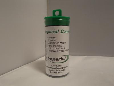 Imperial grafiittirasva