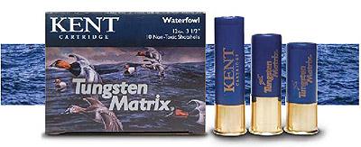 Kent Impact Tungsten Matrix 56g (10kpl rasia) 12/89