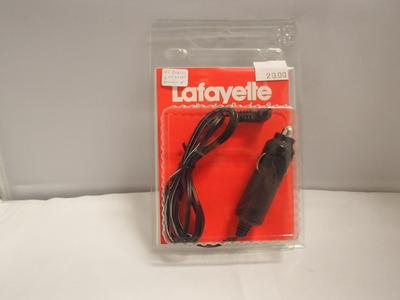 Lafayette autolaturi 12V / M4