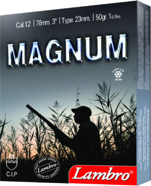 Lambro Magnum 12/76 50g 10kpl rasia