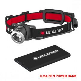 Led Lenser H8R