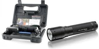Led Lenser M7R (v1)