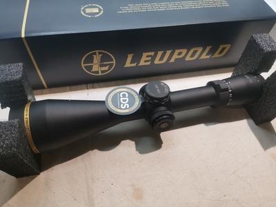 Leupold VX-5HD 3-15x56 CDS-ZL2