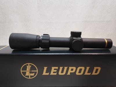 Leupold VX-Freedom 1.5 - 4 x 20