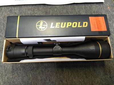 Leupold Vx-3i 4,5-14x50mm