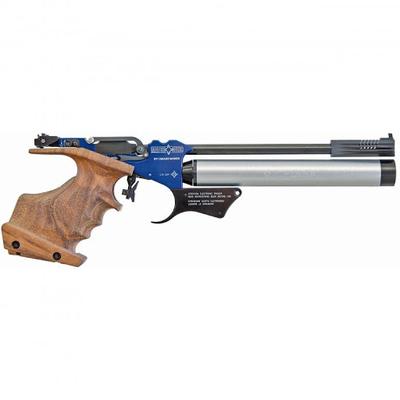 Match Guns MGH1, cal 4,5 mm,paineilmapistooli