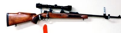 Mauser, cal 8,2*57, TT= 2