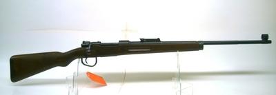 Mauser, cal 8x57, TT=2