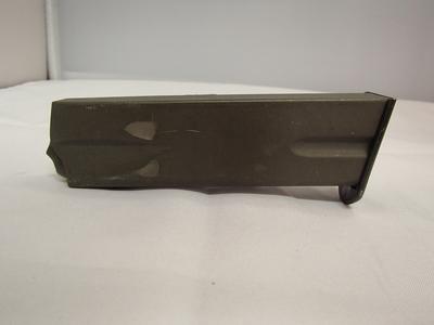 Mauser 9mm lipas