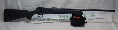 Mauser M18, cal 6,5 Creedmoor, TT=2